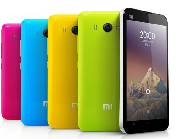 Ремонт смартфонов Xiaomi